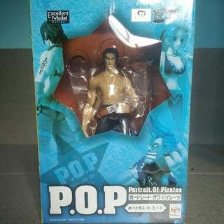 海賊王 one piece POP Excellent Model Series 日版全新