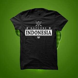 KAOS AMBNESIA INDONESIA