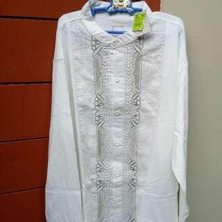 Baju Koko TZone size XL