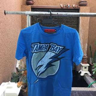 Tanpa Bay Shirt