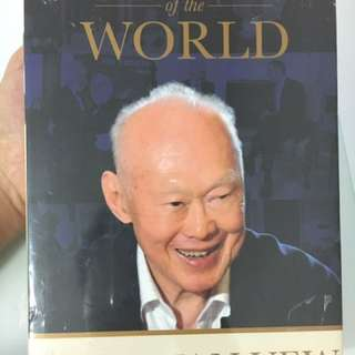 Lee Kuan Yew-One Man's View Of The World