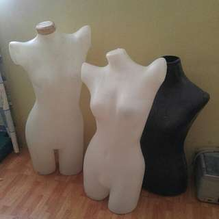 Used Mannequins For Sale