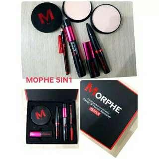 Morphe 5in1