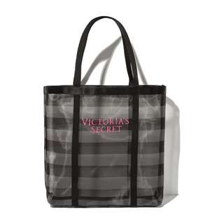 🔥HOT SELLING🔥READY STOCK- Victoria's Secret transparent tote bag