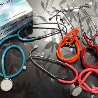 Functioning Stethoscope for kids