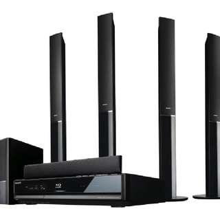 Sony BDV-E800W Blu-ray Home Theatre Systems 5.1