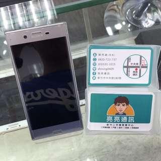 Sony XZ 80% new(No discount)