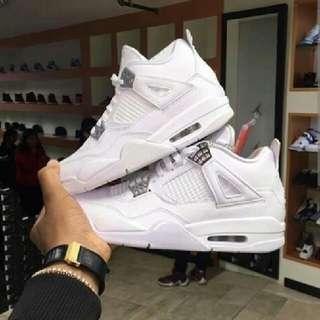 Nike Pure Money 4