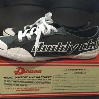 Buddy Club 限量休閒鞋
