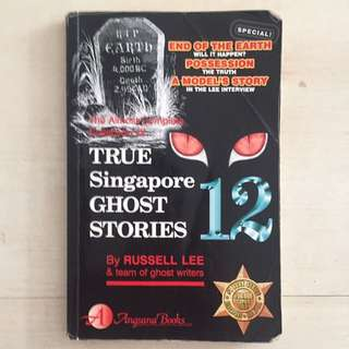 True singapore ghost stories 12
