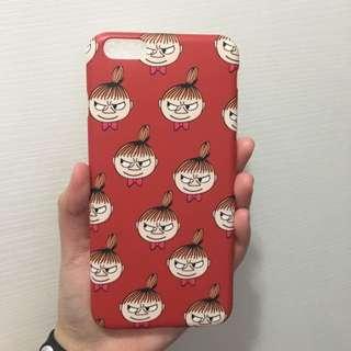 阿美iPhone 6plus 手機殼