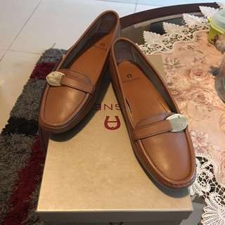 Aigner Shoes