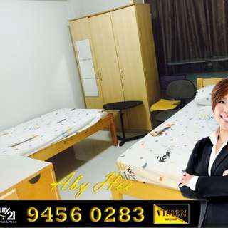 *HDB room for Rent* EA @ Blk 665B Jurong West St 64