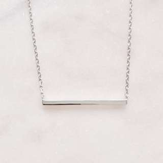 Bohchic in the balance necklace