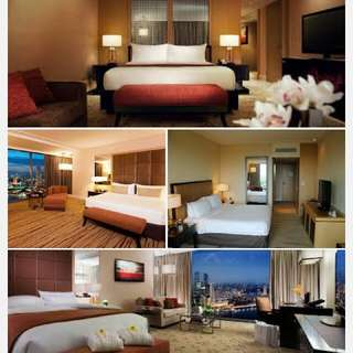 Mbs Hotel Rooms (Great Rates)