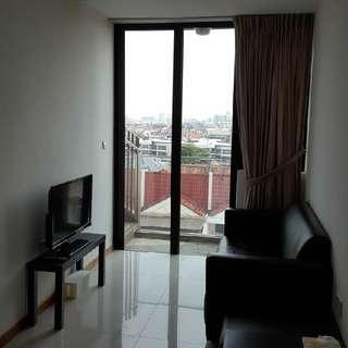 Penthouse For Rent - lifestyle living (10min walk to Kaki Bukit MRT station from Oct 17)