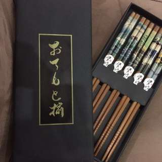 Japan Set Chopstick