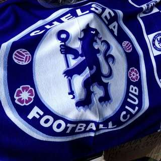 Chelsea  Official Football Towel