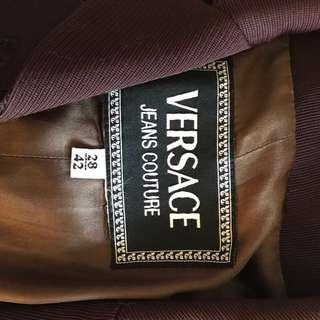 Vintage Versace Jacket/Blazer