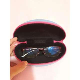 Pacifi Blue Anti Radiation Glasses