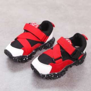 New Fashion Shoes for Boys