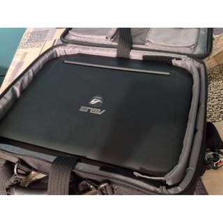 ASUS gaming laptop i7