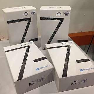 JOI 7 WiFi Tablet