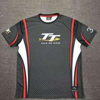 TT - Isle of the Man Dry Fit T Shirt