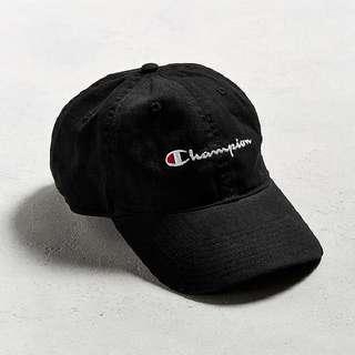 CHAMPION BASEBALL HAT