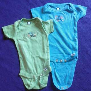 Gerber Onesie for 3-6 months