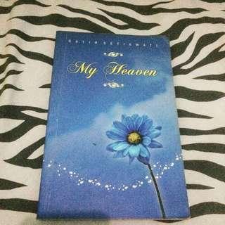 My heaven by Ratih Setiawati