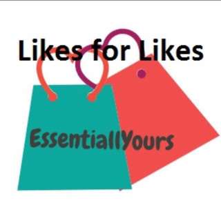 Likes For Likes :)