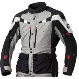 BMW motorbike jacket