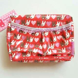 [全新] Gaspard et Lisa 化妝包/小物袋