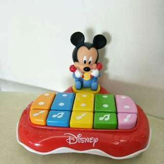 Disney Baby Mickey Piano