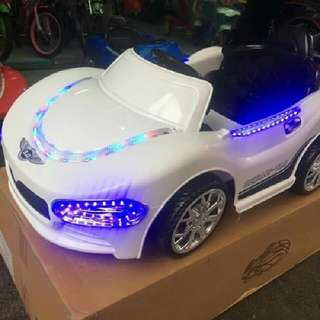 Ride-on Toy Car