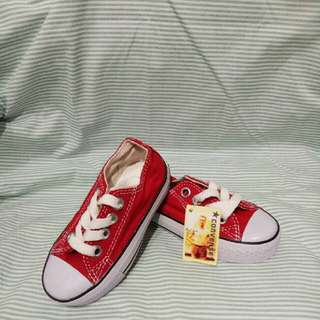 sepatu converse anak