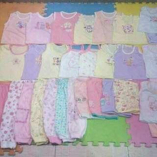 BAGSAK PRESYO! Infants Wear Factory Excess