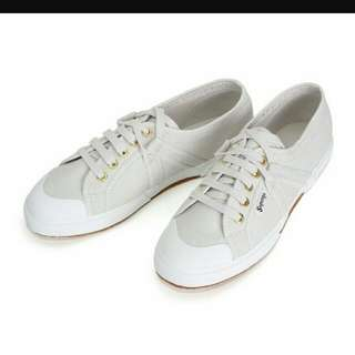 🚚 🌷SUPERGA 義大利時尚帆布鞋 / Classic 2750 - 百年紀念款