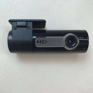 Blackvue car camera