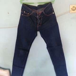 Preloved Celana Jeans Guess Not Ori