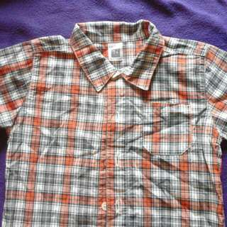 Carter's Button Down for 24 months