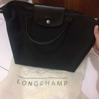 Longchamp Planetes