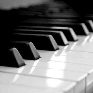 Acoustic keyboard lessons