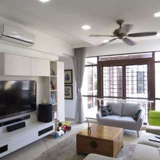 3 Bedroom Penthouse Unit @ Legenda Joo Chiat For Sale