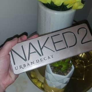 Naked 2 Pallete by Urban Decay