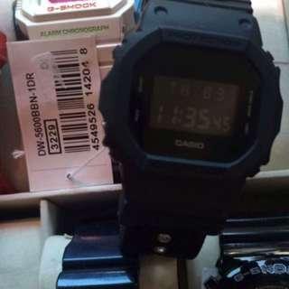 g shock untuk dilepaskan. new item. harga murah2. kindly pm me or wasap 01126021071