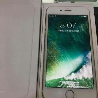Iphone 6 64gb Openline ...sobrang Kinis Pa 2ndhand