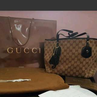 Authentic Gucci Julie