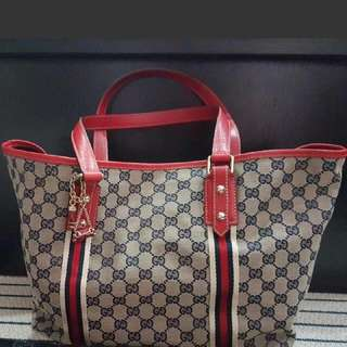 authentic gucci jolie